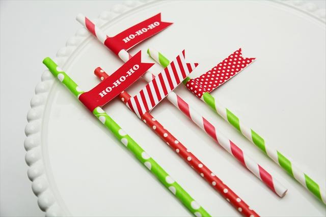 グリーンクリスマスパーティー_7R