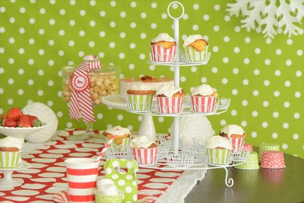 グリーン クリスマスパーティー : Green Christmas Party