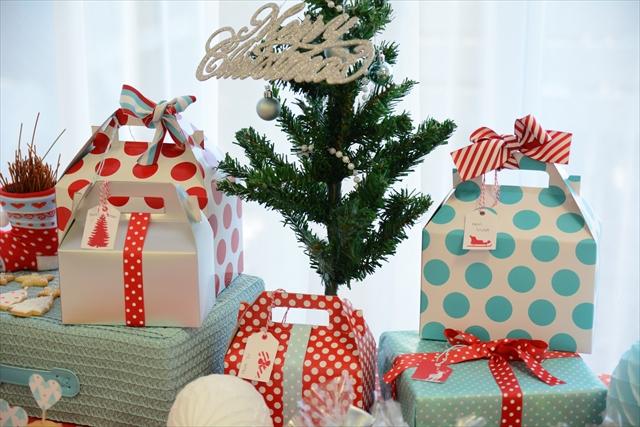 アクアクリスマスパーティー6R