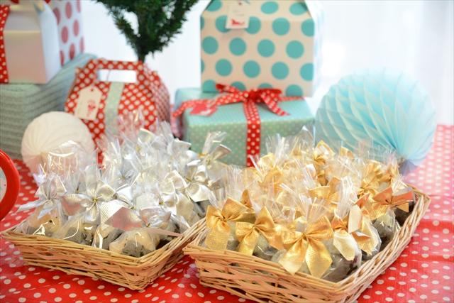 アクアクリスマスパーティー7R