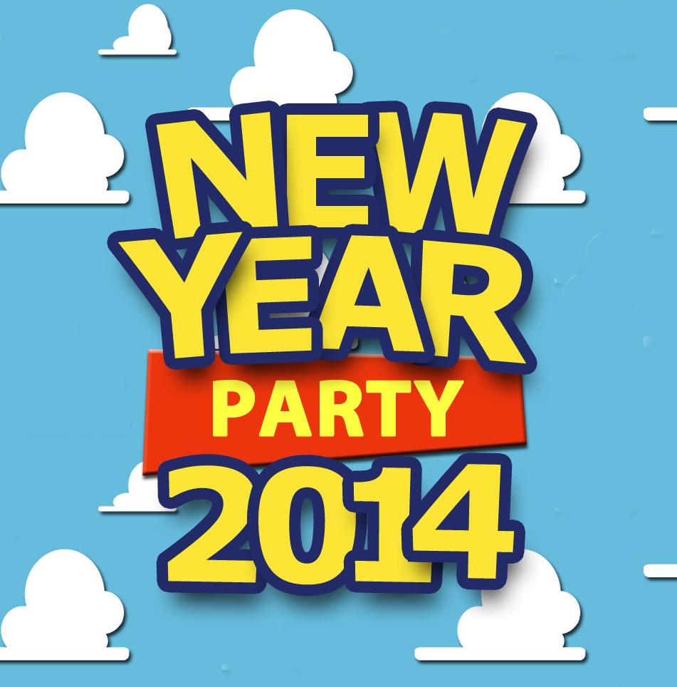 トイストーリー テーマのキッズパーティー : Preparation for TOY STORY New Year Party