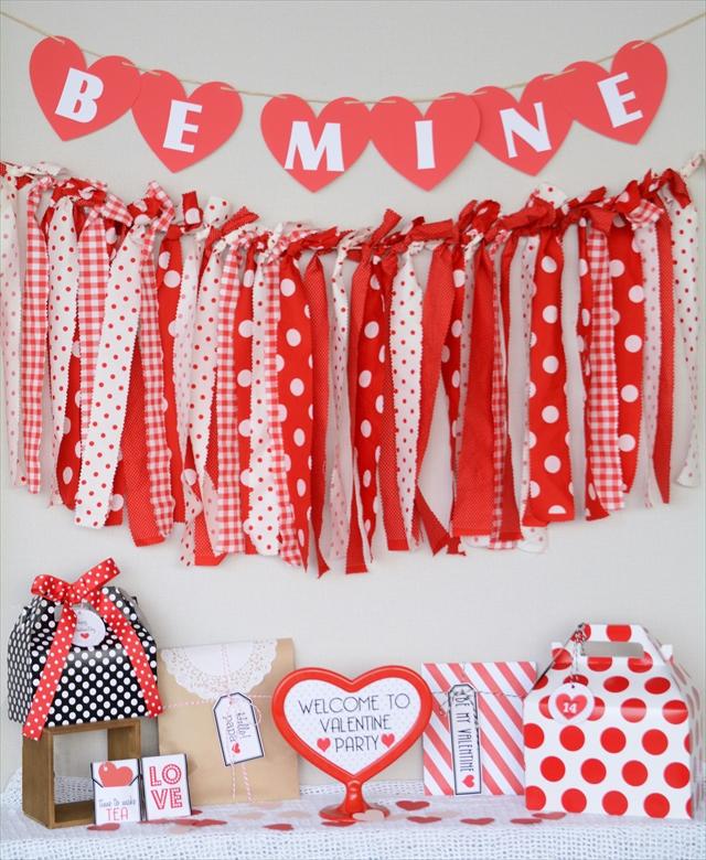 赤ちゃんと楽しむバレンタインクッキングパーティー : Valentine's Cooking Party