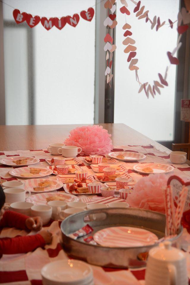 バレンタインパーティー_4