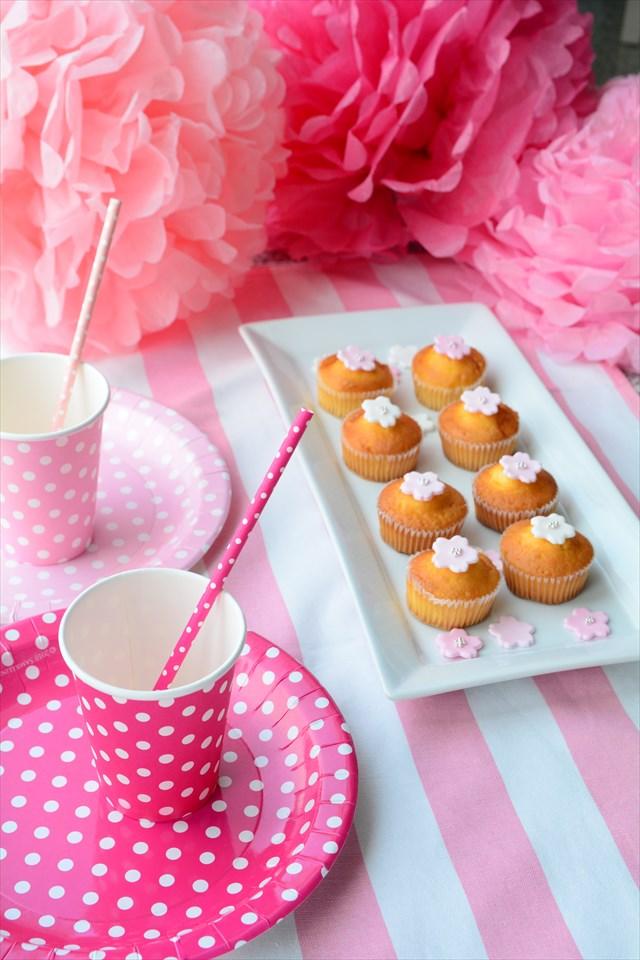ラズベリーピンク誕生日パーティー_3