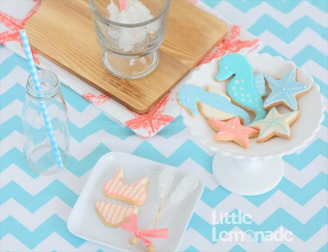 アイシングクッキー体験教室 8月開催のお知らせ – 東京都江東区(豊洲・東雲・有明エリア)