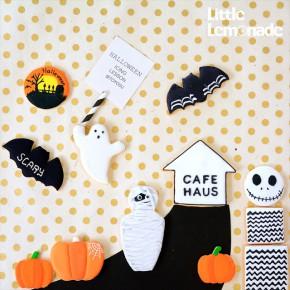 アイシングクッキー体験教室のお知らせ – 東京都江東区豊洲カフェハウス 10月ハロウィンクッキー