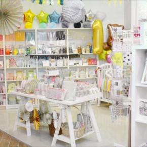 Little Lemonade Party Shop 横浜店 リニューアルオープンのお知らせ