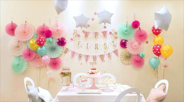 『MY FIRST BIRTHDAY』  動画公開 - パナソニック 住宅用LED 美ルック プロモーションムービー