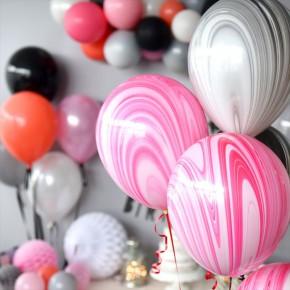 Pink×Black  Celebration : ピンク×ブラックバースデイパーティー