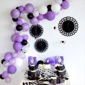 パープルハロウィン -Purple Halloween Party -