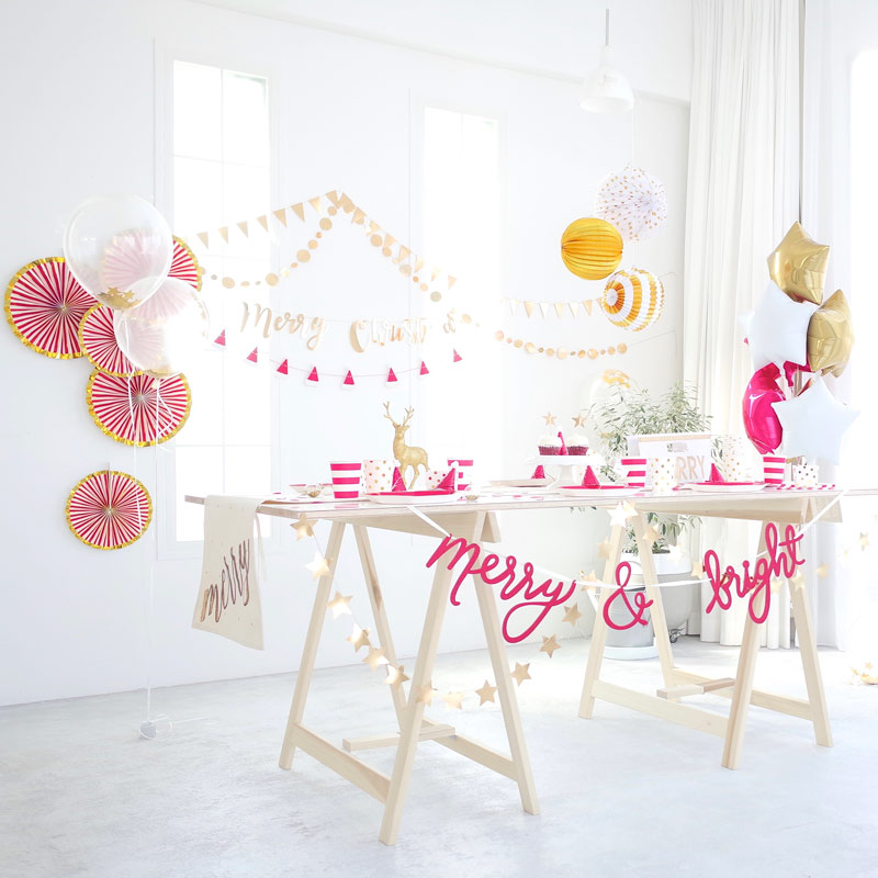 *2017 Little Lemonade クリスマスコーディネート ~Merry & Bright ~ *