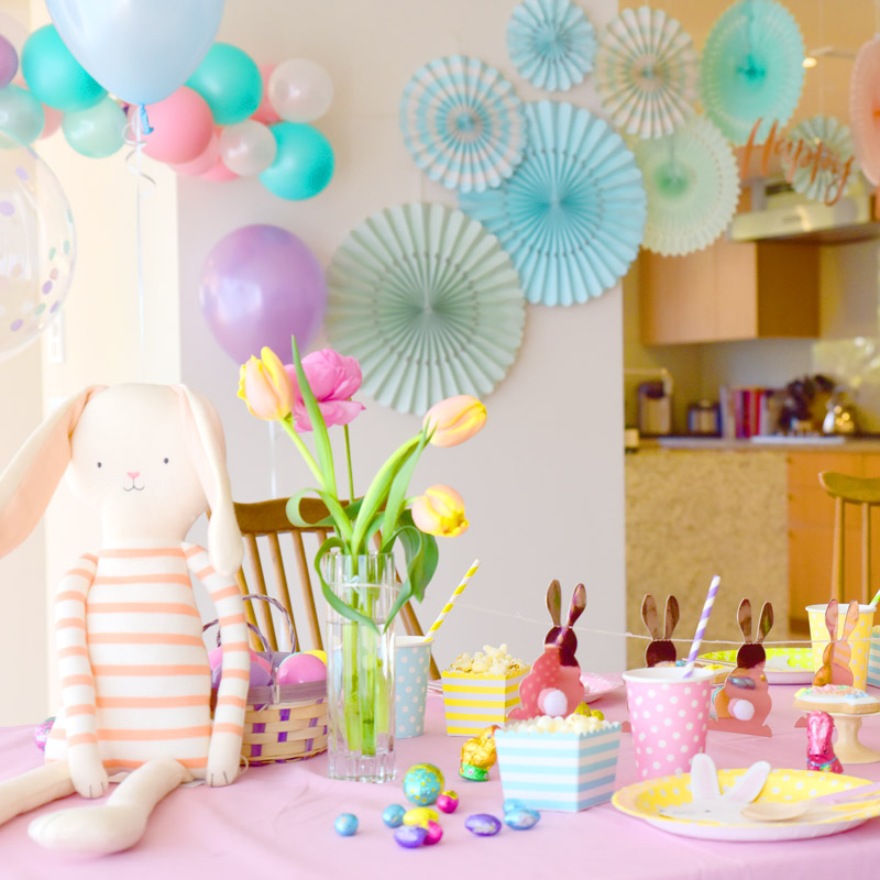 EASTER PARTY 2018 -  イースターパーティー
