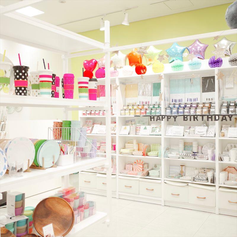 パーティー&バルーン ショップ リトルレモネード 横浜店