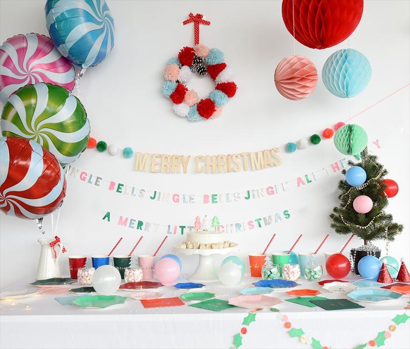 *2017 Little Lemonade クリスマスコーディネート ~Sweet Candy Christmas~ *