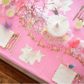 *2018 Little Lemonade クリスマスコーディネート ~Pink Unicorn Christmas~ *