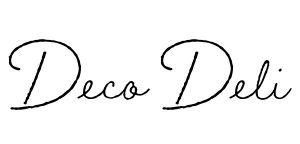 手軽に頼める出張デコレーション『Deco Deli(デコデリ)』サービス