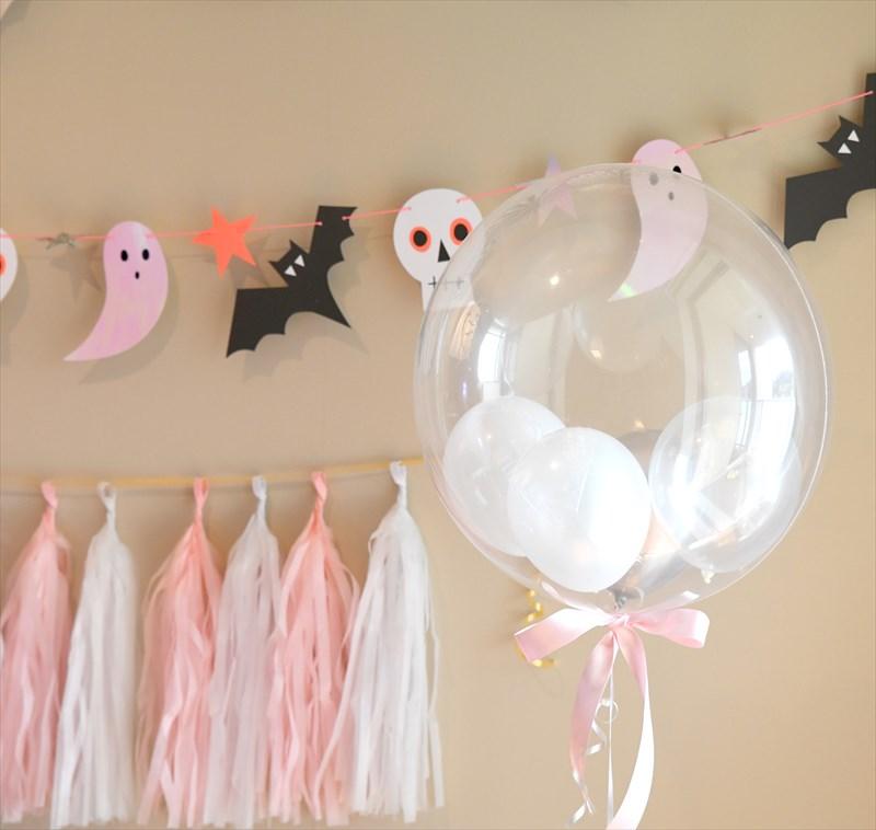 Sweet Pink Halloween 2019 ハロウィンパーティー