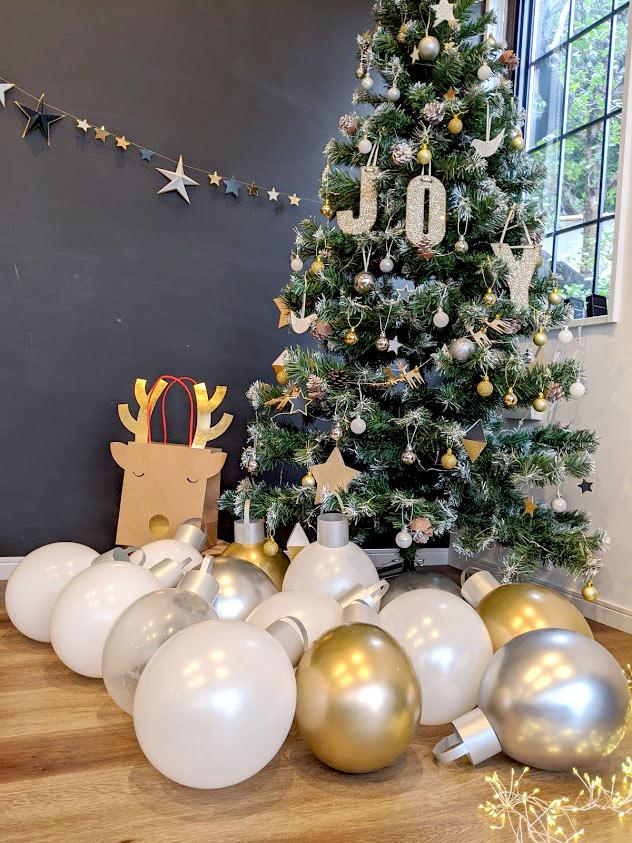 Little Santa's Christmas Party : 親子で楽しむクリスマス ホームパーティー