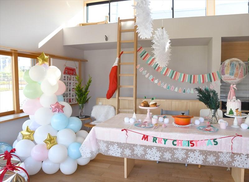 2020 Little Lemonade クリスマスコーディネート ~ Festive Christmas ~