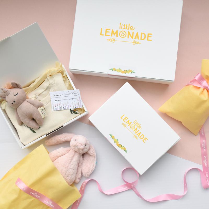 Little Lemonadeセレクト- 大切な方へ送るクリスマスギフト特集